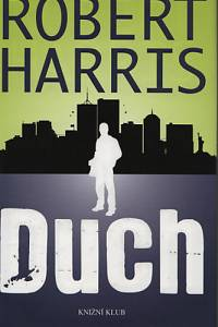90124. Harris, Robert – Duch