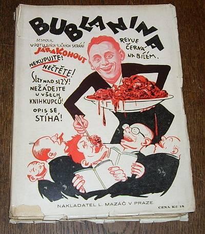 Bublanina