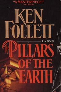 90893. Follett, Ken – The Pillars of the Earth