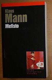 Mefisto, Román jedné kariéry