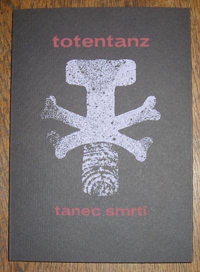 Totentanz - Tanec smrti