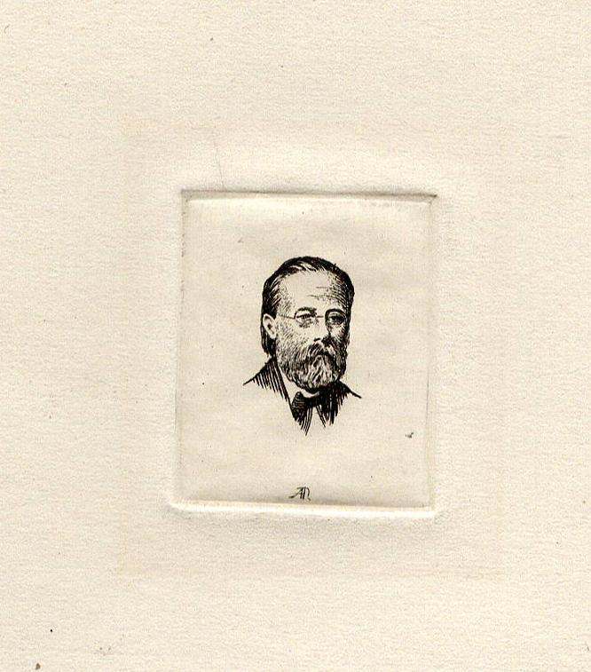 Nauman Arno Bedrich Smetana 1 Podzemni Antikvariat