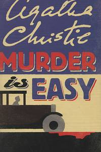 92051. Christie, Agatha – Murder is Easy