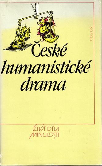 České humanistické drama