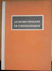 La culture populaire en Tchécoslovaquie