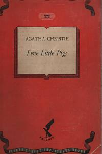 92599. Christie, Agatha – Five Little Pigs