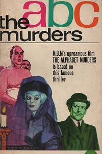 92595. Christie, Agatha – The ABC Murders