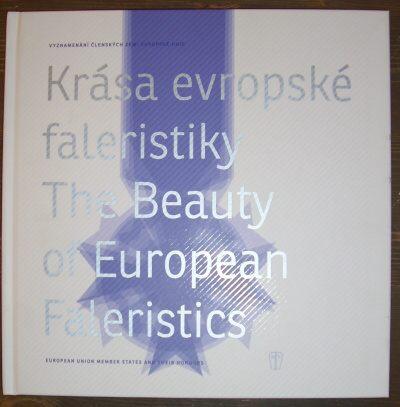 Krása evropské faleristiky