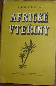 Africké vteřiny