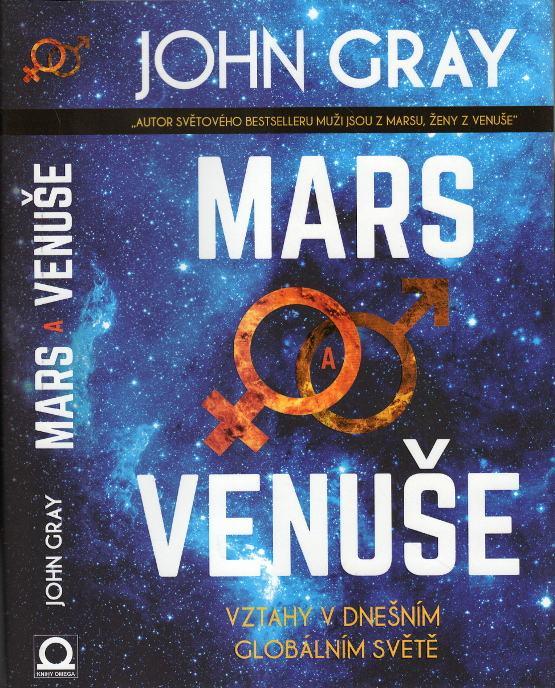 Mars a Venuše, Vztahy v dnešním globálním světě