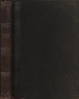 Život a podivuhodná dobrodružství Robinsona Krusoa