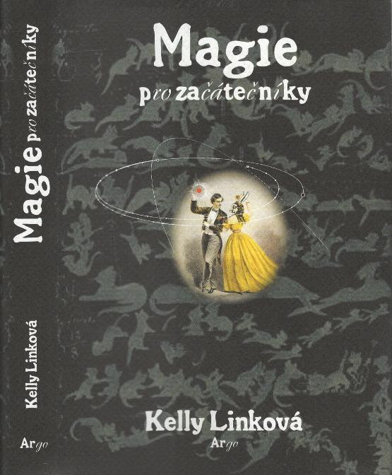 Magie pro začátečníky