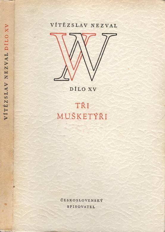 Tři mušketýři, Bohatýrsko-milostná hudební komedie o 12 obrazech podle románu Alexandra Dumasa
