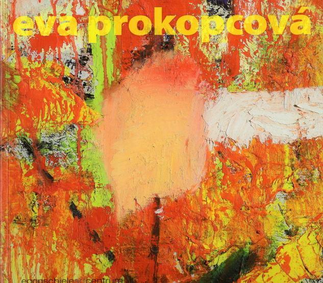 Eva Prokopcová (podpis)