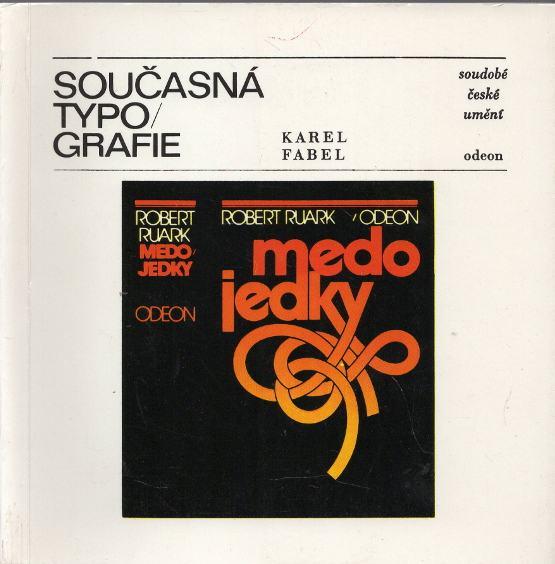 Současná typografie