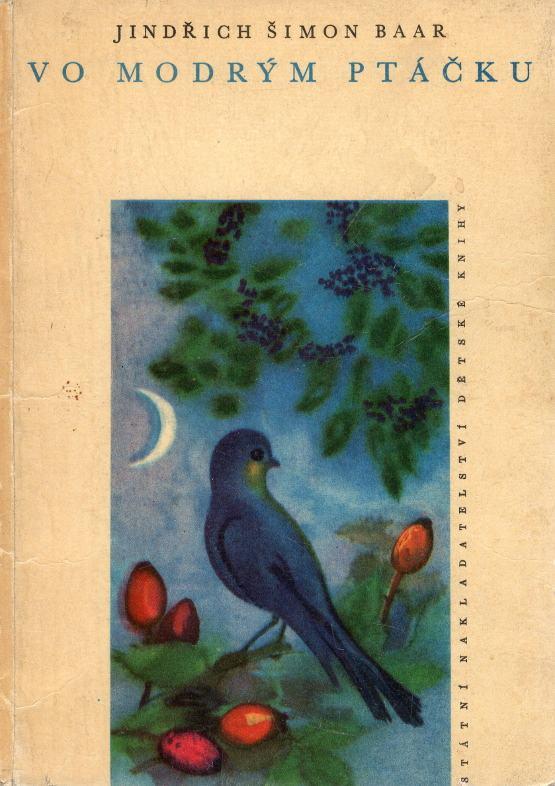 Vo modrým ptáčku