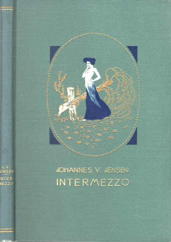 Intermezzo, Tři novelly