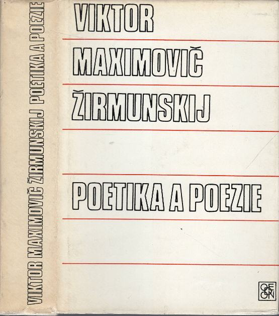 Poetika a poezie