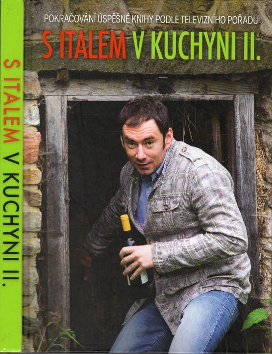 S Italem v kuchyni II.