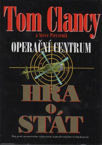 Operační centrum - Hra o stát