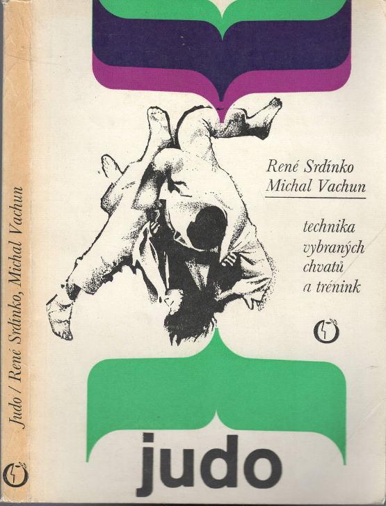 Judo, Technika vybraných chvatů a trénink