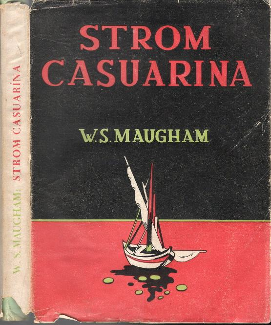 Maugham, William Somerset – Strom Casuarína