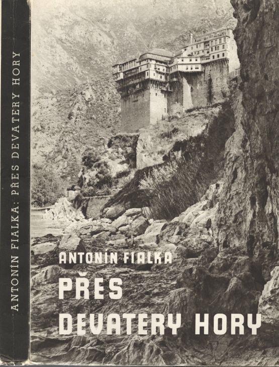 Přes devatery hory, Pěšky Balkánem do Orientu
