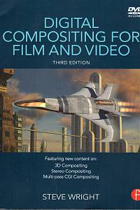 101166. Wright, Steve – Digital Compositing for Film and Video