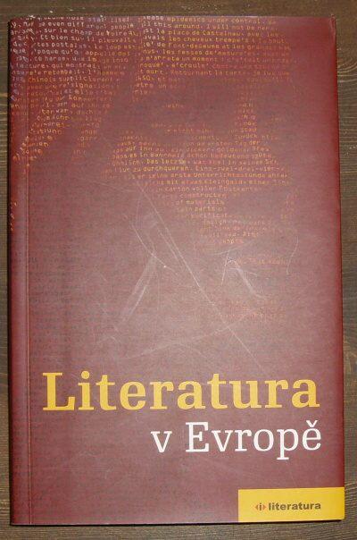 Literatura v Evropě 2005