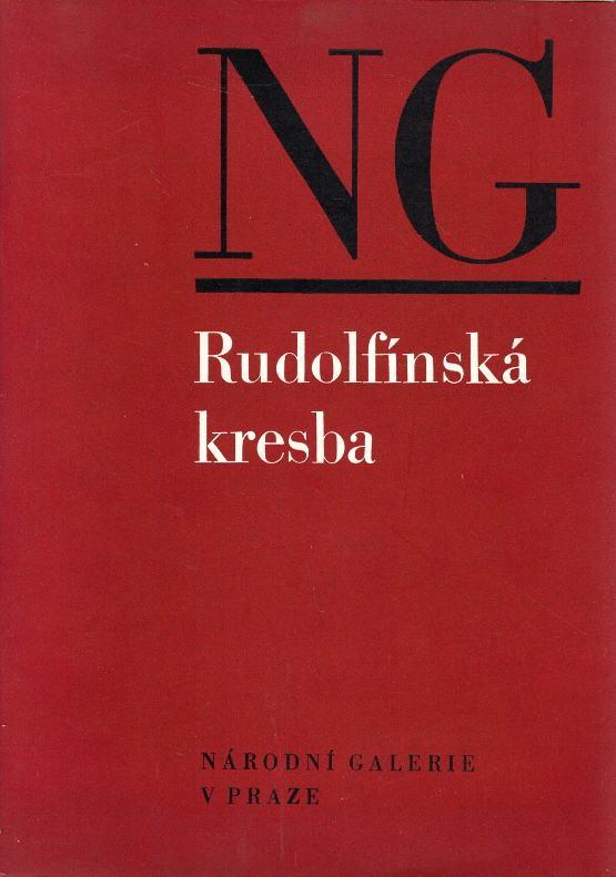 Rudolfínská kresba (Jiřský klášter, prosinec 1978 - leden 1979)