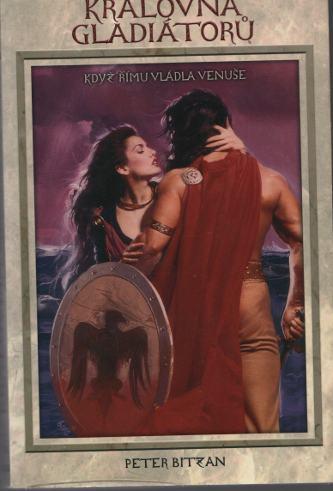 Královna gladiátorů