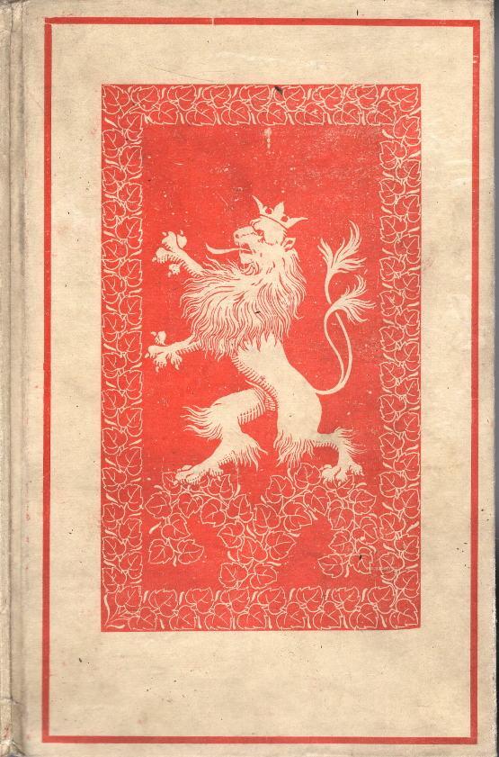 Osvoboditelům (Česká legie, Wilson. Masaryk. Český lev.)
