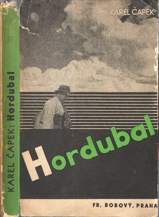 Hordubal (1941)