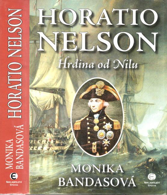 Horatio Nelson, Hrdina od Nilu