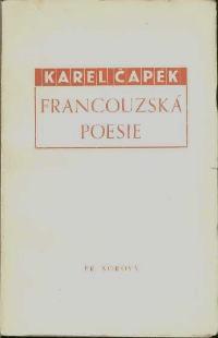 Francouzská poesie (1940)