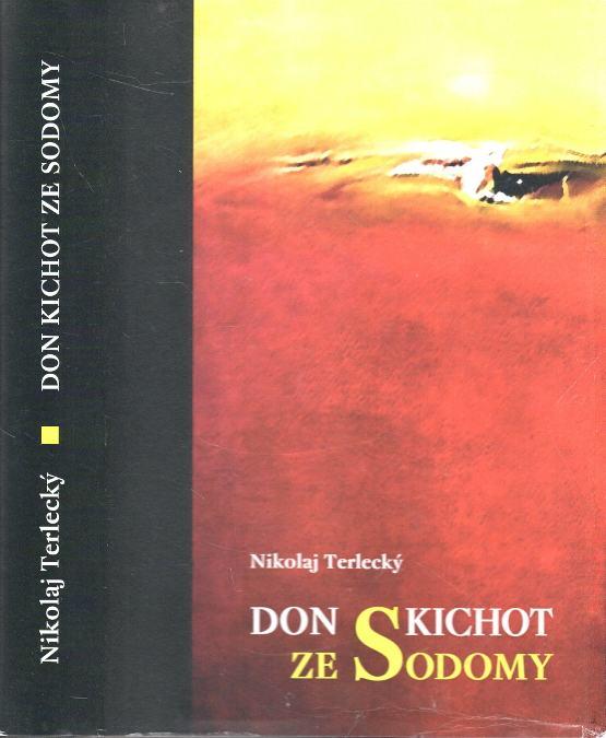 Don Kichot ze Sodomy