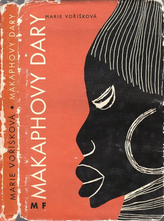 Makaphovy dary, Africké báje, pohádky a legendy