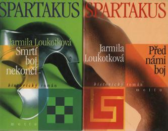 Spartakus 1-2