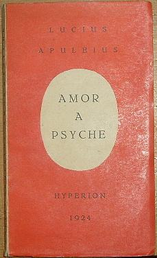 Amor a Psyche