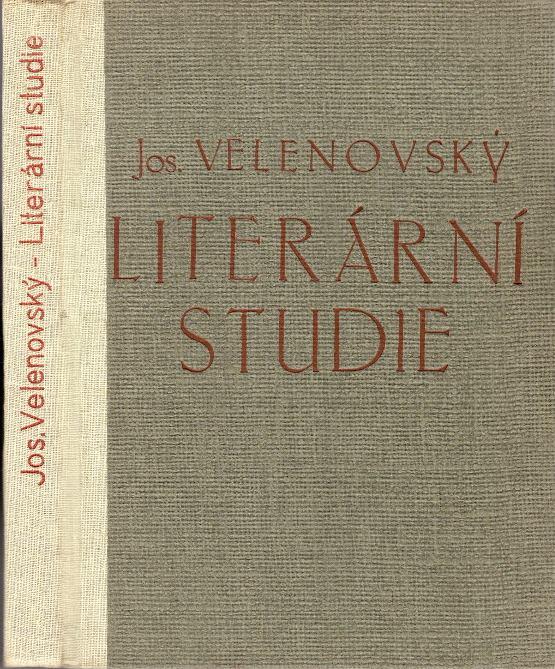 Literární studie