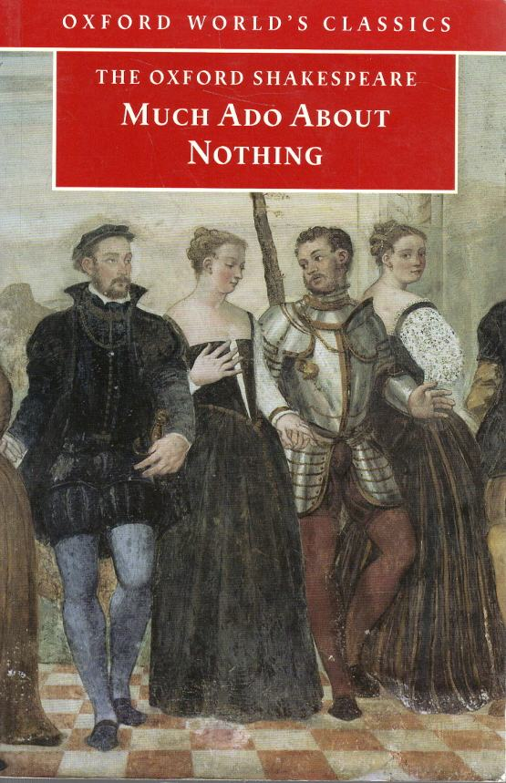 Shakespeare, William – Much Ado About Nothing