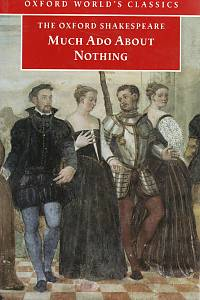 98478. Shakespeare, William – Much Ado About Nothing