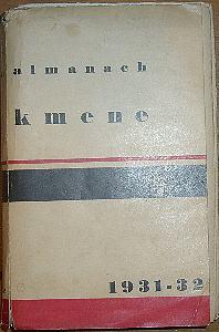 Almanach Kmene (1931-32)