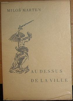 Au Dessus de la Ville  (Nad městem)