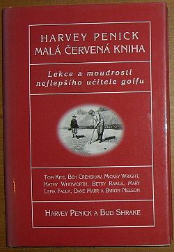 Malá červená kniha, Lekce a moudrosti nejlepšího učitele golfu