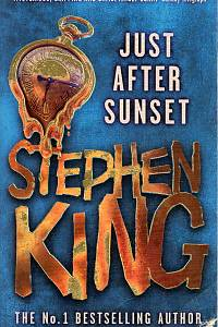 103375. King, Stephen – Just After Sunset