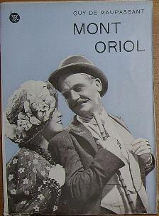 Mont-Oriol (1933)