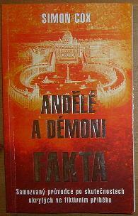 Andělé a démoni - fakta, Samozvaný průvodce po skutečnostech ukrytých ve fiktivním příběhu