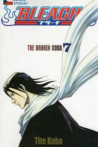 103832. Tite, Kubo – Bleach 7 - The Broken Coda