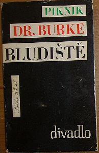 Piknik, Povídka z pralesa / Dr. Burke, Podivné odpoledne dr. Zvonka Burkeho / Bludiště, Pokus o interview před vchodem